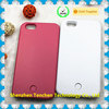 LED flashing light up cell phone case lights up face case for iphone