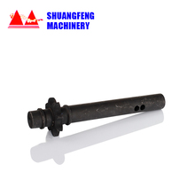 Custom Production Metal Stainless Steel Forging small universal joint shaft
