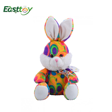 Factory wholesale cheap plush toy bunny