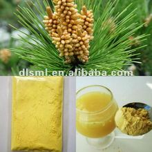 2014 China Manufacturer wholesale Supply high quality Pine Pollen Fish food