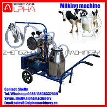 High quality cow milking machine price milking machine for sale