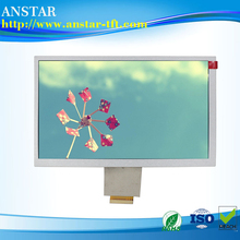 Wholesale 8 inch 800*480 New Tech 8 inch LCD Panel TFT LCD Display Module
