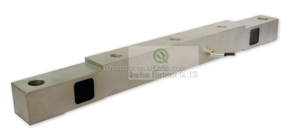5t to 10t Stainless steel weightbridge load cell pin load cell