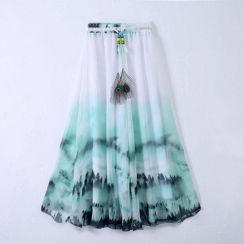 Beautiful Long Skirts Fashion Skirts