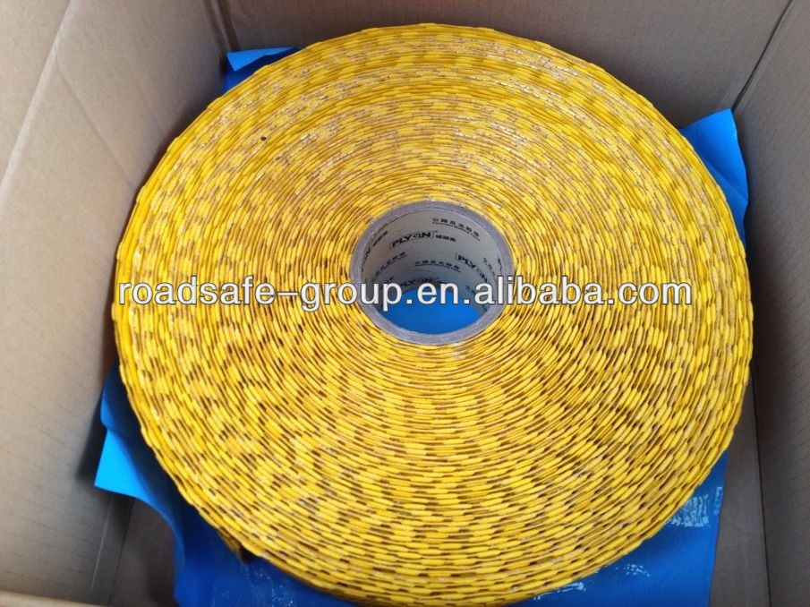 3M high quality pavement adhesive reflective road marking tape