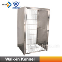 AEOLUS Walk-in Kennel System