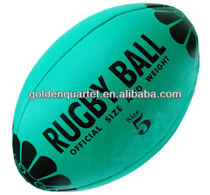 Promotion Rugby/Practice Rugby/official ruggy/ Rugby ball(SA8000, BSCI, ICTI certified factory)