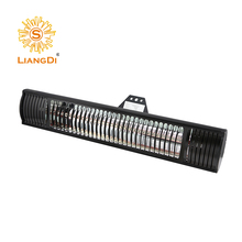 High heating efficiency wall mounted infrared <strong>heaters</strong> outdoors