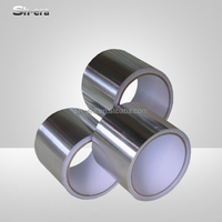conductive self adhesive aluminum foil tape for air conditioner