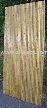 Bamboo Fence (180x90)