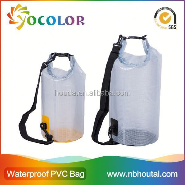 Hot sale Factory Direct Sale Multi-function Beach Waterproof Dry Bag for outdoor sports