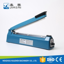 Hand held induction sealer manual aluminium foil sealing machine 300mm manual sealer hand plastic bag sealing machine