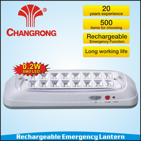 Small Portable Auto Exterior Led Emergency Solar Wall Light with 16pcs led