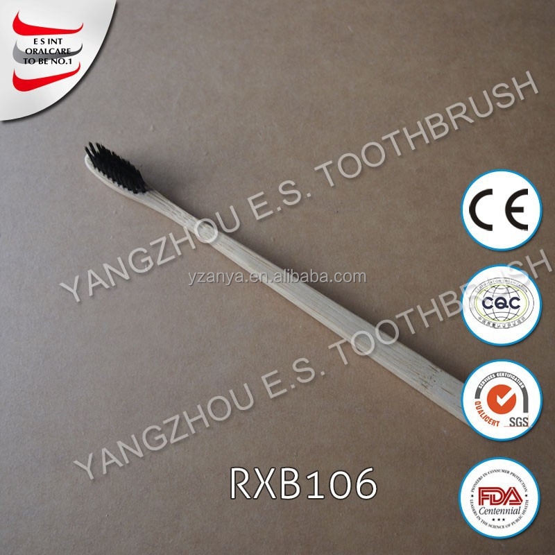 Oral RXB106 B Silicone Changeable Adult Toothbrush