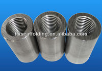 high quality rebar coupler joint