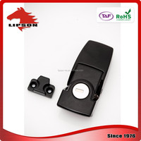 Electric Motors Metro Gate Machine box lock spring steel latch