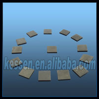 Industrial kiln furnace applied clay and high alumina refractory brick