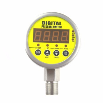 MD-S828E Digital Display Pressure Switch