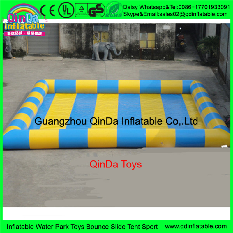 2016 new commercial inflatable pool float manufacturers,inflatable water pool