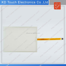 High-transparency multi-touch touch screen panel