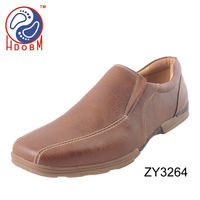 2013 chinese wholesale men leather shoes factory