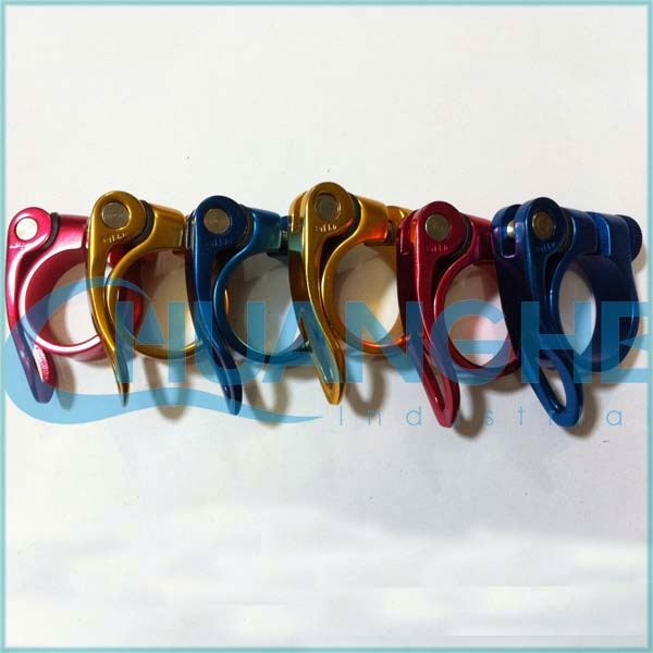 China dongguan Suppliers heavy duty rubber tube clip/hose clamp