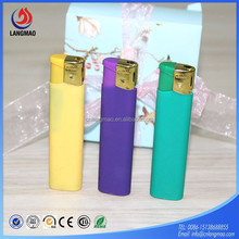 Manufacture different types cigarette disposable long lighters
