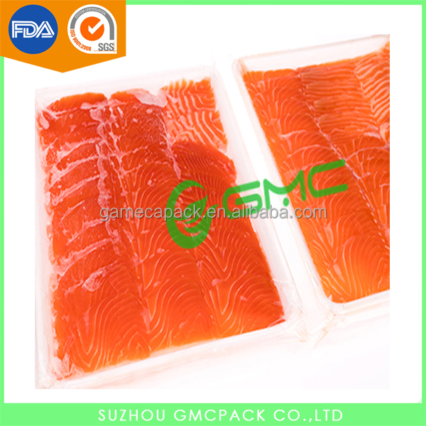EVOH Based High Barrier Plastic Fish Food Packaging Material