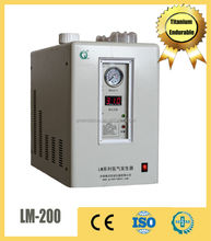 Quality PEM Hydrogen Generator LM200 for school experiment