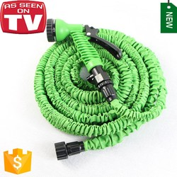 Alibaba China products dealers in chennai Magic garden Hose as Seen on TV Newest Double-Layer Retractable Expandable Garden Hose