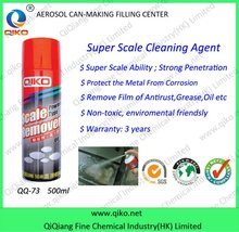 500ml Rust Remover/Stain Remover Spray QQ-73