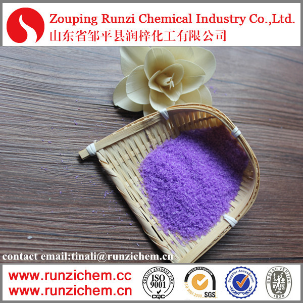 Orchid fertilizer 20 20 20 powder MOP base