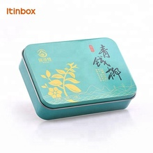 China Factory Direct Large Tin Box Wholesale for Health Care Products and Medicine