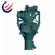 Sprial/tripple powder and water cyclone separator