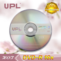 100% virgin material dvd printable dvd