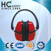HC709-1 best selling personal protective equipment products ear defenders earmuffs manufacturers