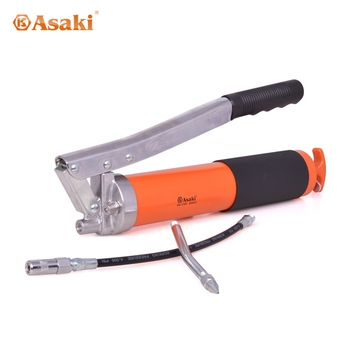 AK-1100 High Quality Double Cylinder Grease Gun