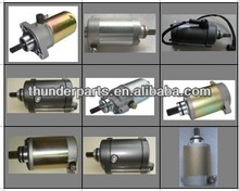 Sinski Motorcycle electric parts,starting motors