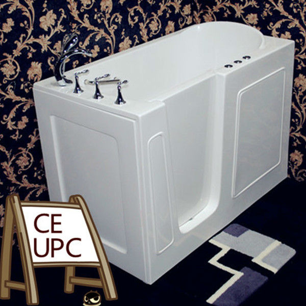 Massage bathtub with seat for handicapped people 30S