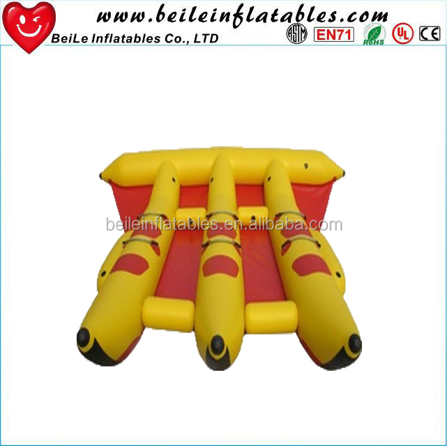 Heavy duty inflatable rib boat inflatable sailing boat china