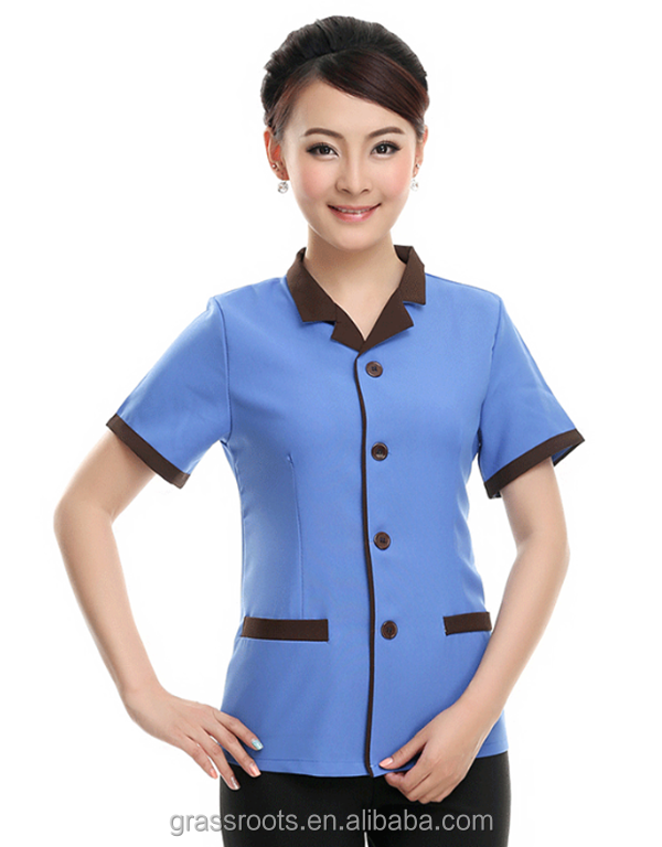Housekeeping Uniforms - Superior Uniform Group