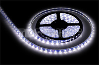 5050 led light strip;waterproof, RGB with controller