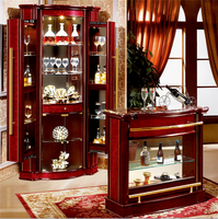 Cest La Vie Design Furniture OEM&ODM Istanbul Royal Bar Counter For Home
