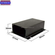 Water proof extruded aluminum enclosure/case/box