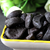 Fermented peeled Black Garlic