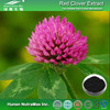 Red Clover Extract powder Total isoflavone including Abiochanin