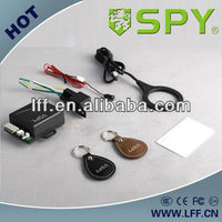 Smart card RFID Car Alarm