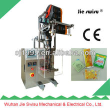 sessil stemona root tuber extract powder packing machine