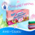china factory best price strong fragrance multi functions tumble dryer sheets to soften garments