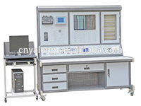 Programmable Logic Controller Trainer / Education Training Equipment Digital / Educational Equipment